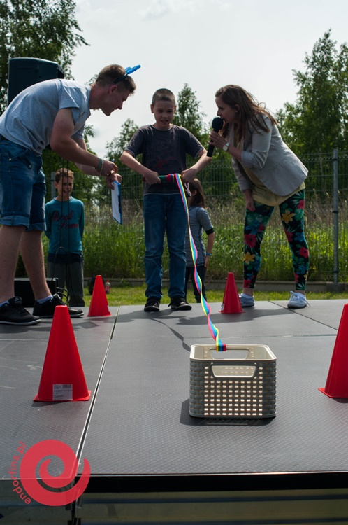 zabawy dla dzieci - prowadzenie imprez dla dzieci
