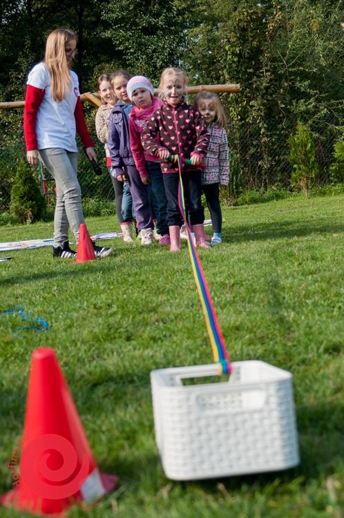 konkurencje sprawnościowe dla dzieci