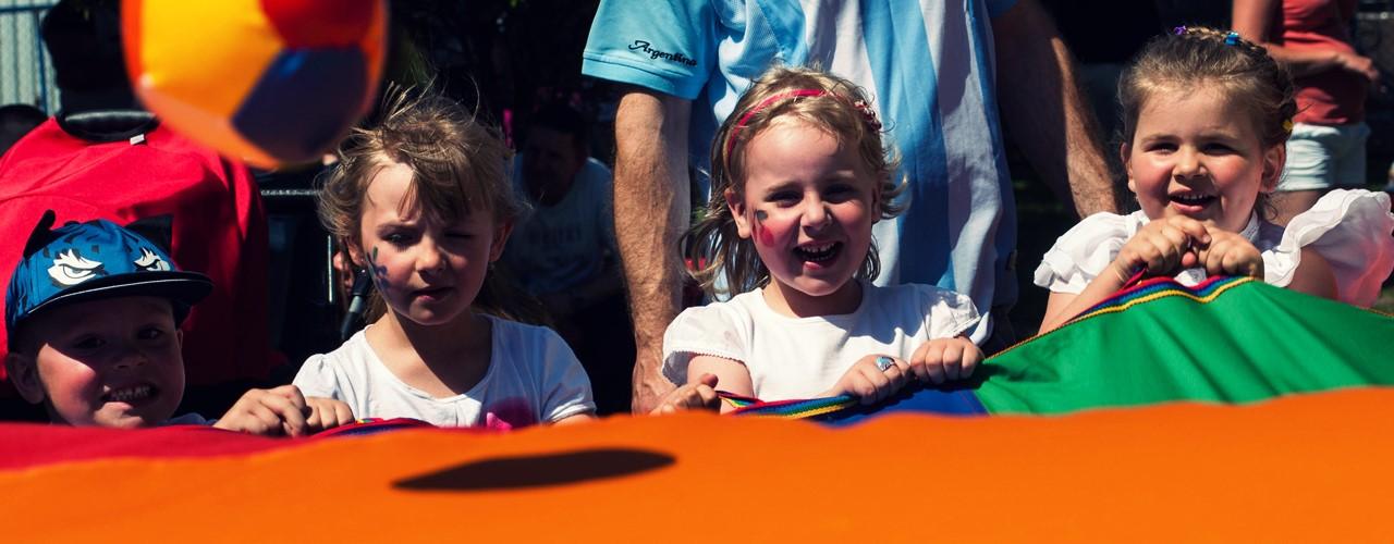 organizacja imprez dla dzieci warszawa