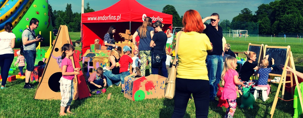 organizacja imprez dla dzieci w koninie, poznaniu, łodzi, warszawie
