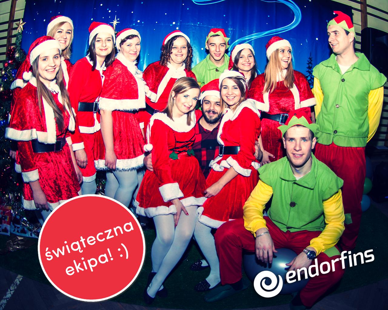 świąteczna-ekipa-elfów-animatorów-podczas-organizacji-imprez-mikołajkowych-dla-dzieci-poznań-łódź-konin-warszawa