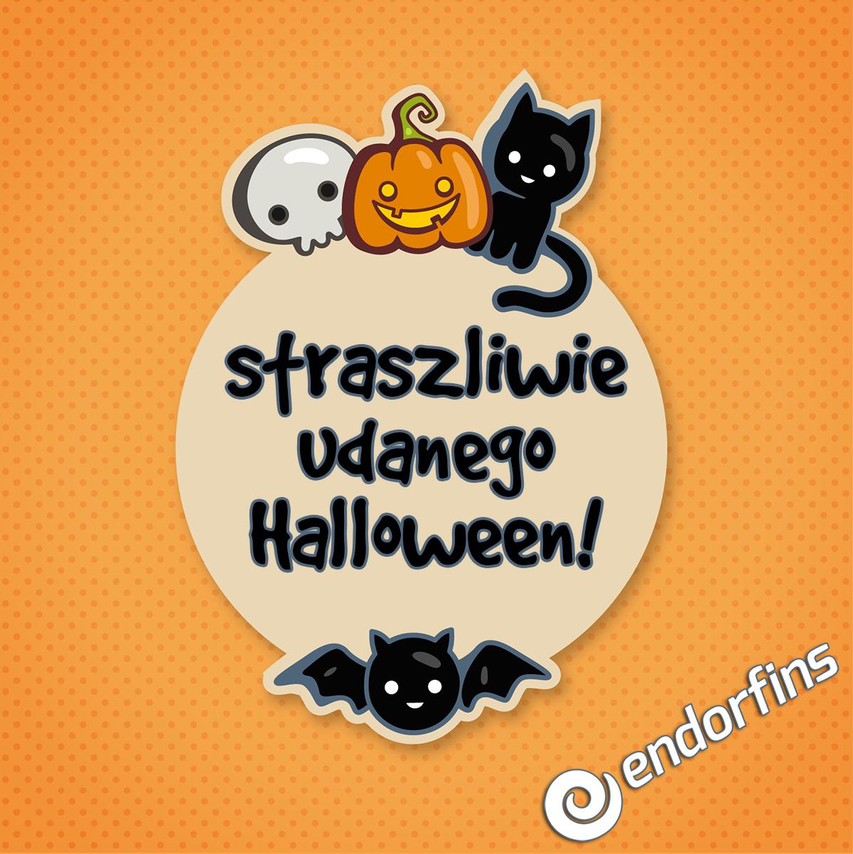 życzenia halloweenowe, życzenia z okazji halloween, organizacja imprez halloween