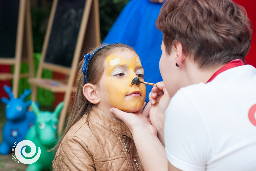 face-painting-tiger-warsaw-poland