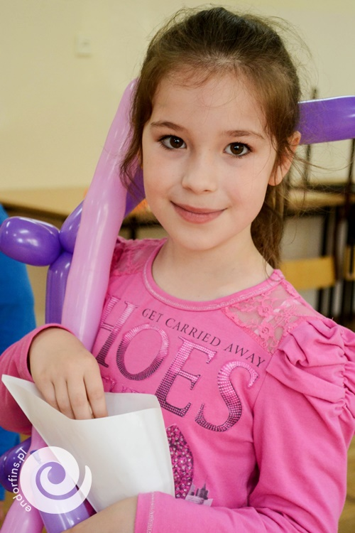 modelowanie balonów - skręcanie balonów z helem konin, łódź, poznań