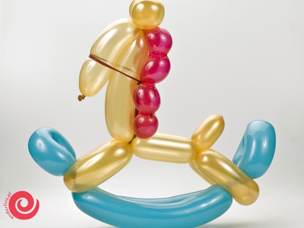 modelowanie balonów z helem konin, kalisz