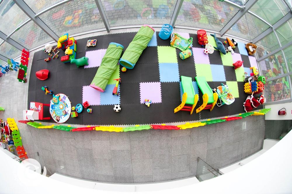 miejsce zabaw dla dzieci podczas imprez dla firm - poznań, łódź, warszawa