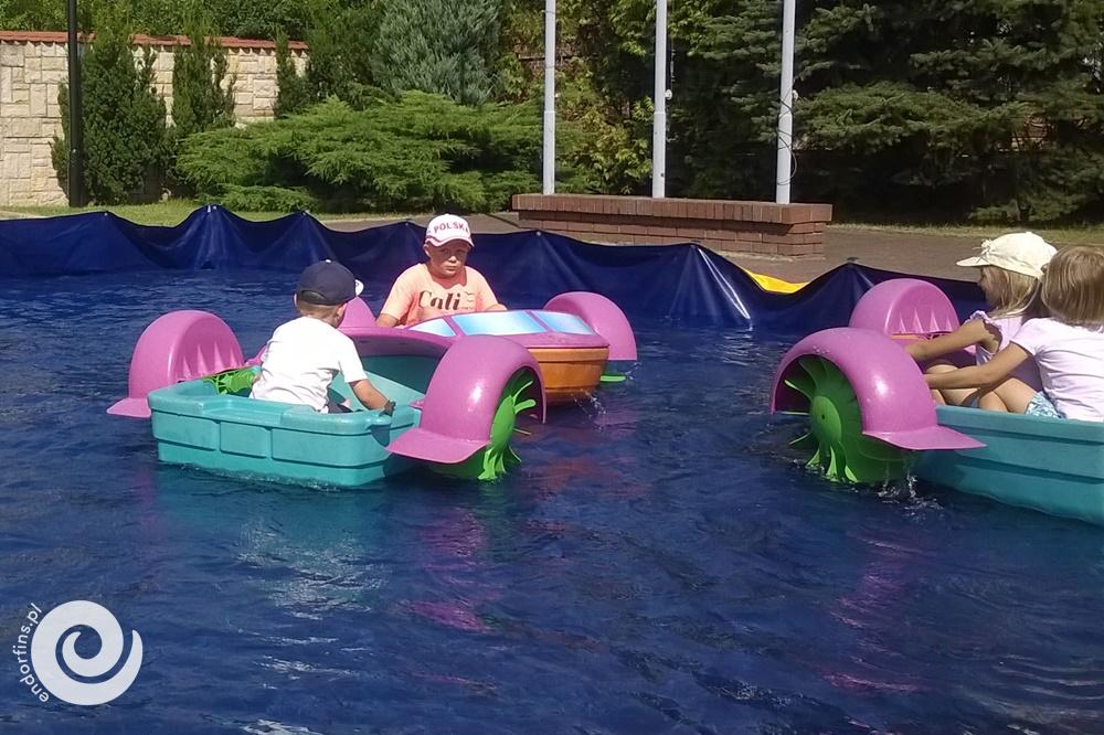 wynajem atrakcji dla dzieci konin, poznań, łódź, warszawa